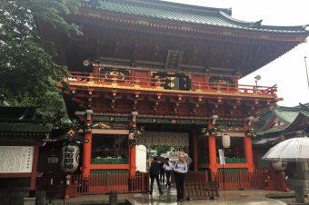 Kanda Myoujin Shrine