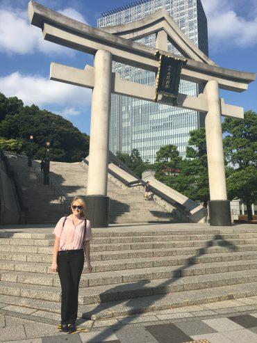 Hiejinja(Shrine)