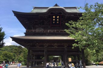 Kenchoji(temple)