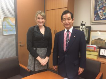 Interview with Kozo Yamamoto
