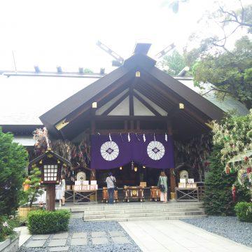 Tokyo Daijingu(Shrine)