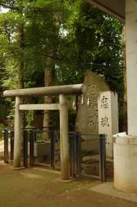 戸越八幡神社6