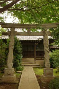 高円寺全体