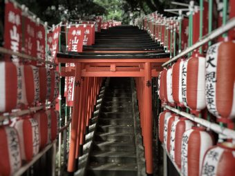 The 5 Things You Need to Know Before You Visit a Shrine