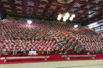 Hinamatsuri Festival