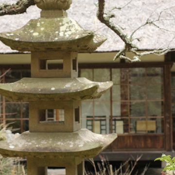 Jyouchiji: The temple of the fearsome abbot who beat numerous U.S. Marines with a big stick and lived to tell the tale.