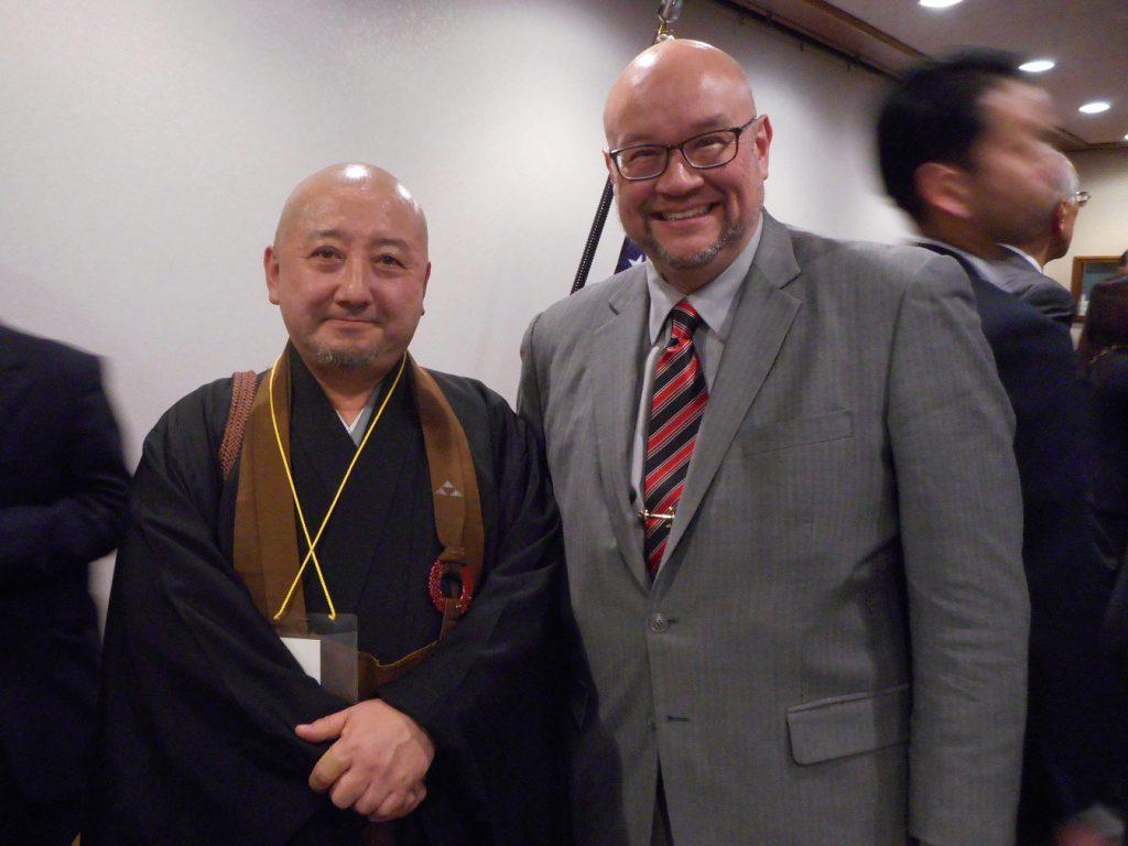 Abbot Eon Asahina