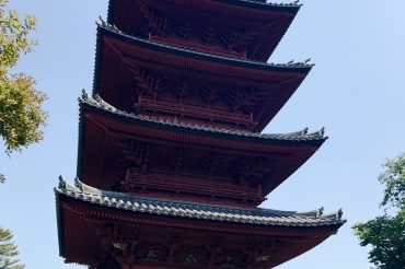 A Place of Great History and Incredible Beauty: An Exploration of the Ikegami Honmonji Temple