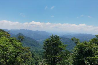 Hikosan Jingu Shrine