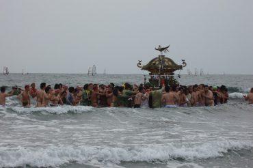 Gosho Jinja Shrine