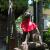 Akasaka Hikawa Jinja Shrine