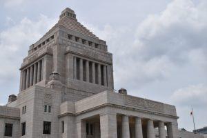国会議事堂1
