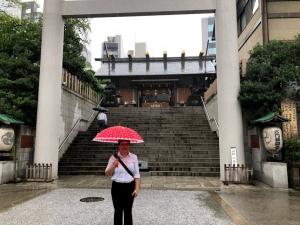 東京十社17
