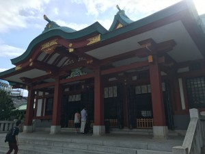 日枝神社_14