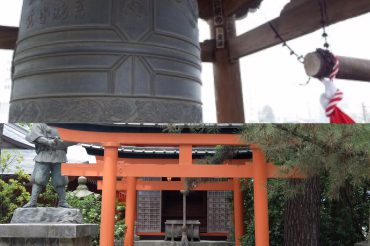 What is the Difference between Shrines and Temples?