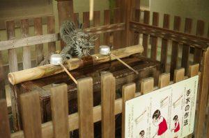 戸越八幡神社4