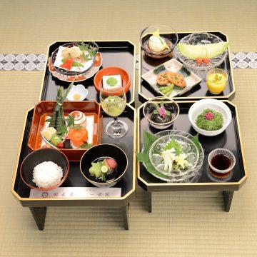 Buddhist Cuisine