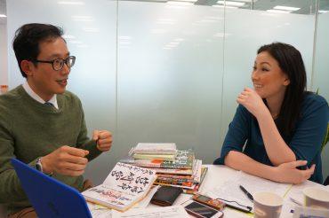 Interview with Visit Tohoku