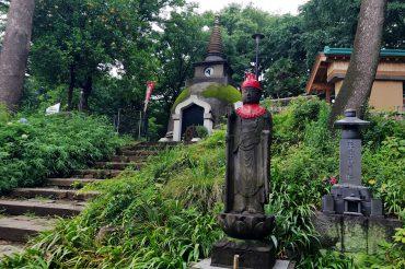 From Buddha to Bullets: The history of Ueno Daibutsu
