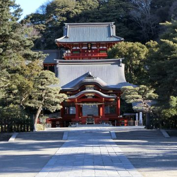 Tsurugaoka Hachiman Shrine