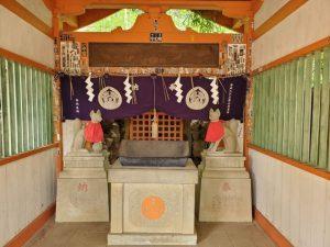 根津神社10