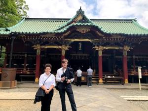 根津神社11