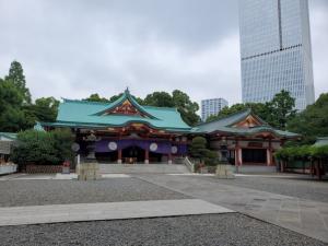 東京十社3