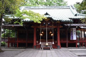 東京十社5